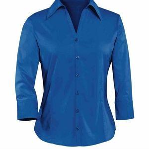 Landmark stretch shirt with EZ-care 2XL